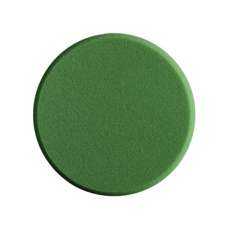 Bản xốp xanh xóa xước nhẹ - SONAX Polishing Sponge Green 160 (Medium)