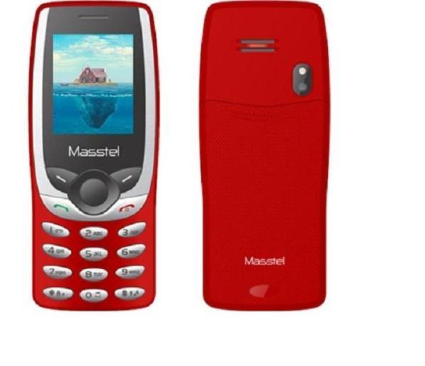 [Nhập ELMAY21 giảm 10% tối đa 200k đơn từ 99k]Điện thoại kiểu dáng cổ điển Masstel A131 2sim nghe nhạc MP3 FM không cần tai nghe Full box BH 12 tháng
