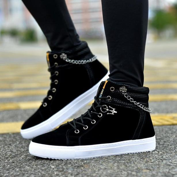 Giày bôt nam G-501 giá rẻ