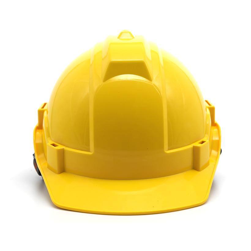 [Hàng Thái siêu bền] Nón bảo hộ ProTape SS200 Helmet màu vàng - Phân phối độc quyền bởi TATMart