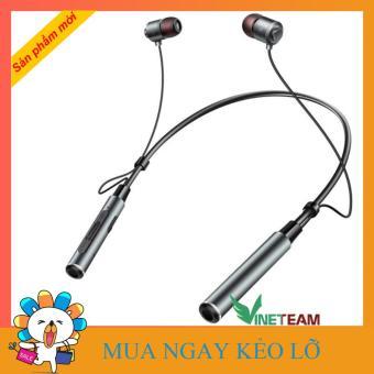 Tai nghe Bluetooth, Tai nghe Bluetooth 4.1 không dây BT-022 Tai nghe Thể thao Không dây, Tai nghe Stereo, Tai Nghe Nhét Tai (Đen)-quốc tế