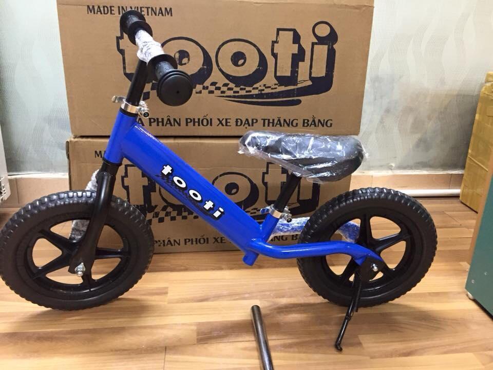 Giá bán Xe thăng bằng tooti made in Việt nam