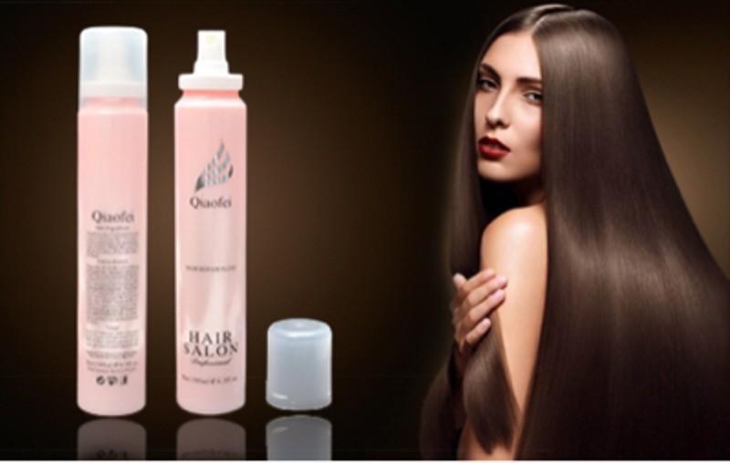 Combo 2 chai Xịt dưỡng chăm sóc tóc Hair Salon 180ml - dùng cho tóc khô xơ cao cấp