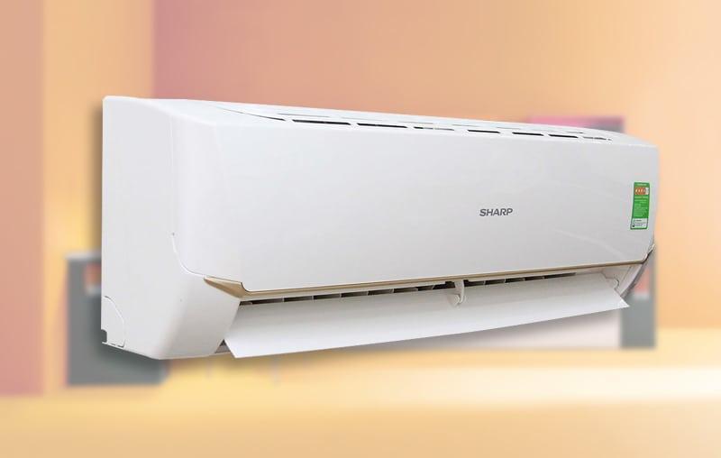 Bảng giá Máy lạnh Sharp 1 HP AH-A9UEW