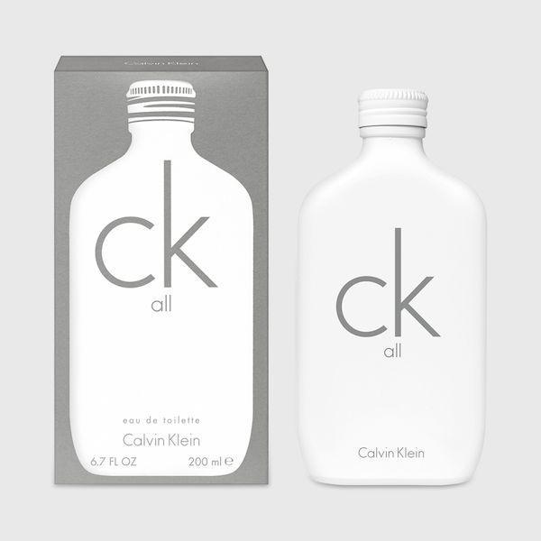 Nước hoa sexCalvin Klein-K All EDT- 100ML