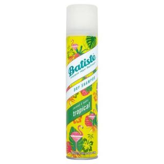 Dầu gội đầu khô Batiste Dry Shampoo Tropical 200ml - Made in UK thumbnail