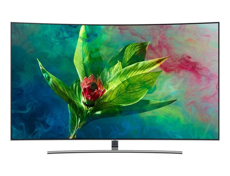 Hình ảnh Tivi Samsung QA55Q8CNAKXXV