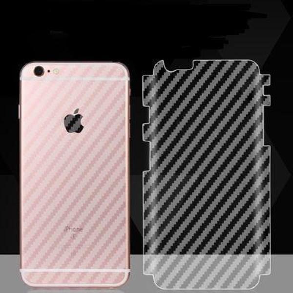 Giá Miếng dán Carbon mặt lưng cho iPhone 6,6s,6p,6sp,7,7p,8,8p,X