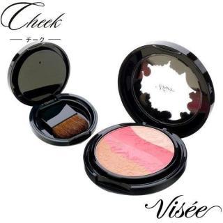 Phấn má và tạo khối Kose Visee Blend Color Cheeks 7.5g - Nhật Bản thumbnail