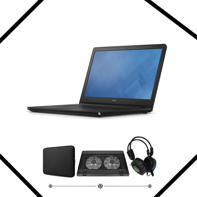 Laptop Dành cho Doanh Nhân Dell Latitude E7450 (i7-5600U, 14inch, 16GB, HDD 1TB) + Bộ Quà Tặng