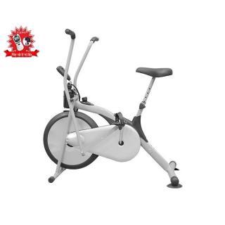 Xe Đạp Tập Thể Dục Air Bike + tặng máy vật lí trị liệu thumbnail
