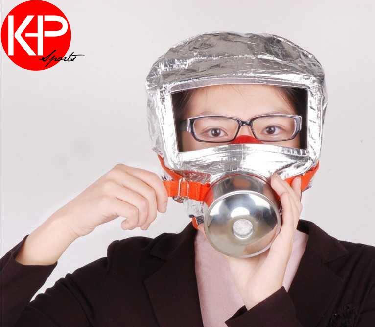 Mặt Nạ Chống Khói Fire Escape Mask XHZLC40