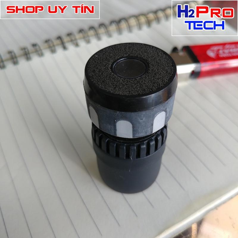 Củ Micro Shure Ugx8, Củ Mic Ugx9 By Thế Giới Công Nghệ H2pro.