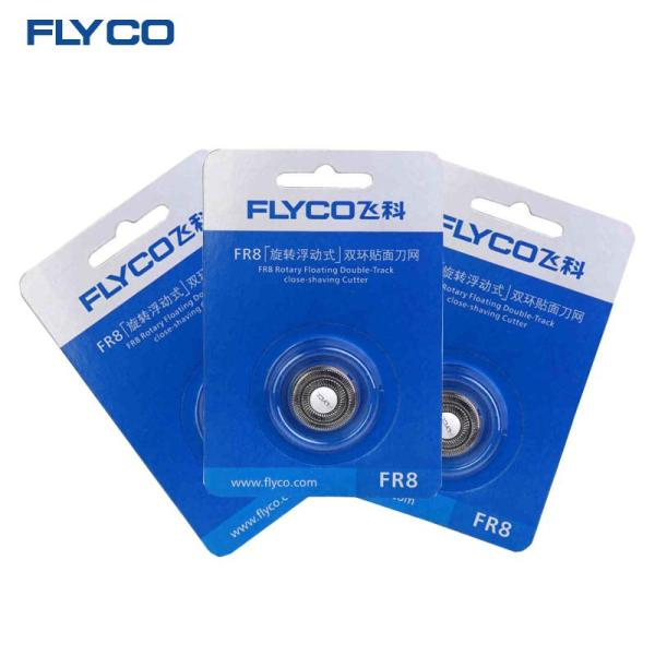 Lưỡi dao cạo râu Flyco FR8