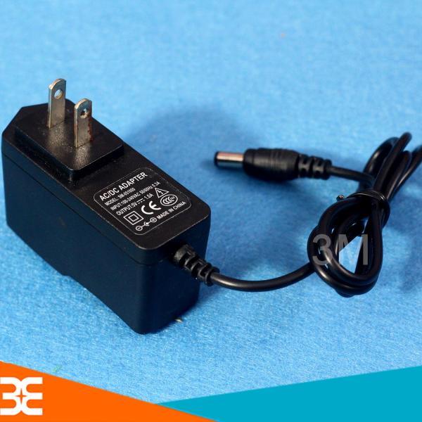 Nguồn Adapter 5V-1A 5.5x2.1mm(BH 3 tháng)