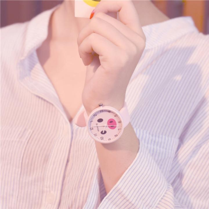Nơi bán Đồng Hồ Nữ Mặt Heo Dễ Thương - DH2018400013050079
