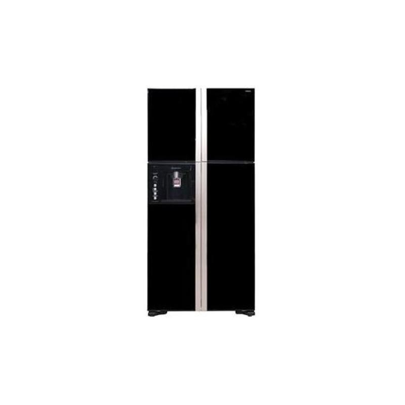Tủ lạnh Hitachi 540 lít R-W660PGV3(GBK)