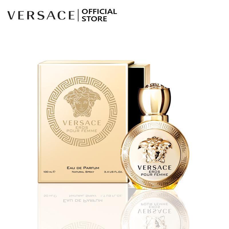 Nước hoa Versace Eros Pour Femme EDP 100ML