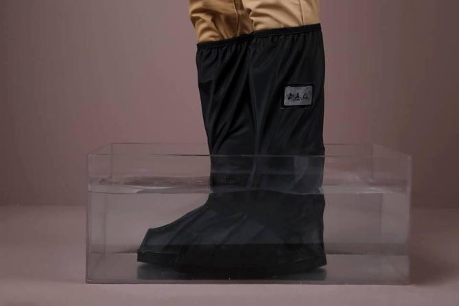 Ủng bọc giầy đi mưa loại bền PK212 (gấp gọn) giá rẻ