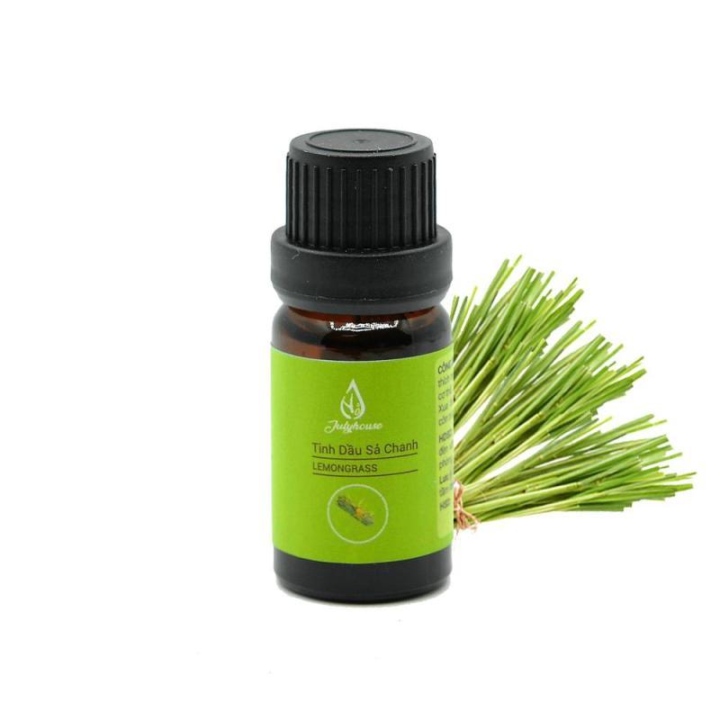 Tinh dầu Sả Chanh Massage Julyhouse 10ml nhập khẩu