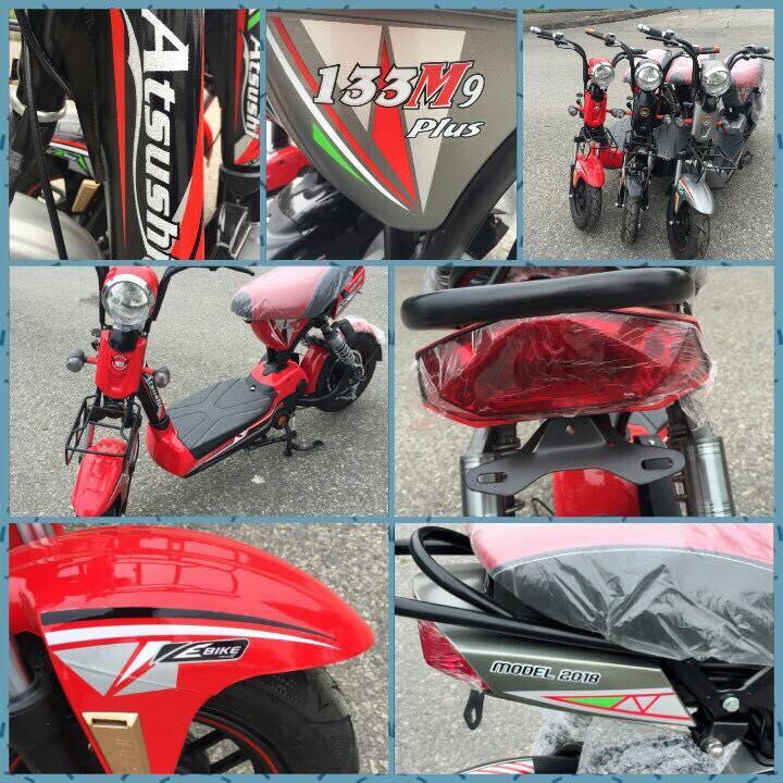 Xe đạp điện  M133 Mini