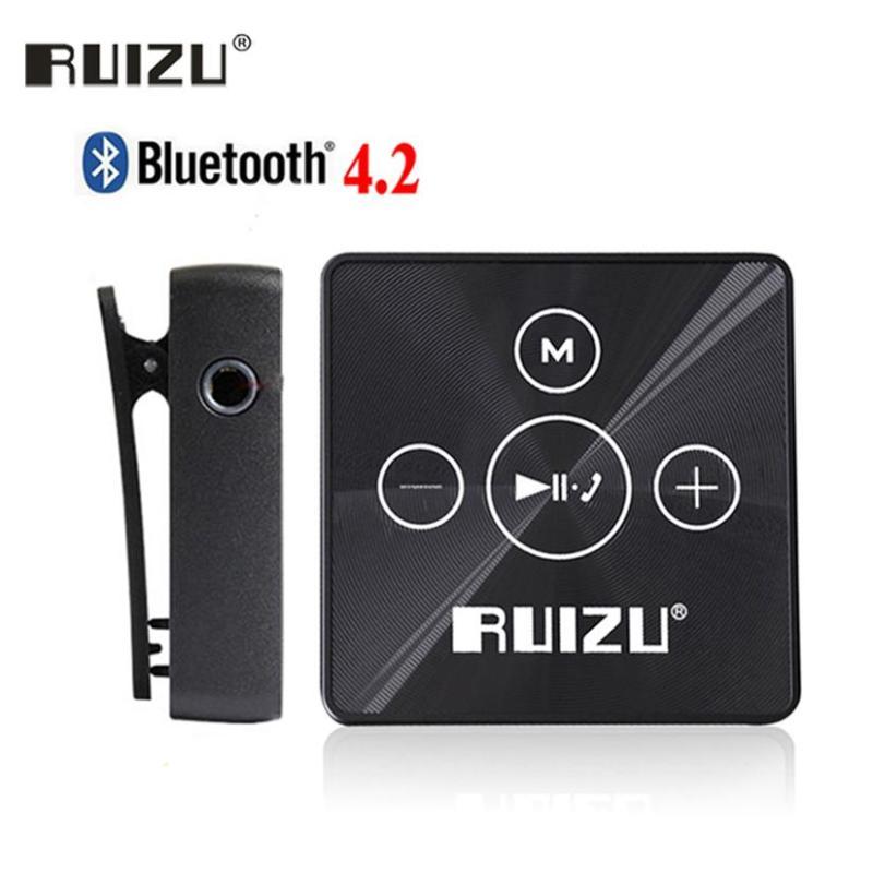 Máy nghe nhạc lossless kiêm bluetooth receiver Ruizu X15 [Công ty phân phối]