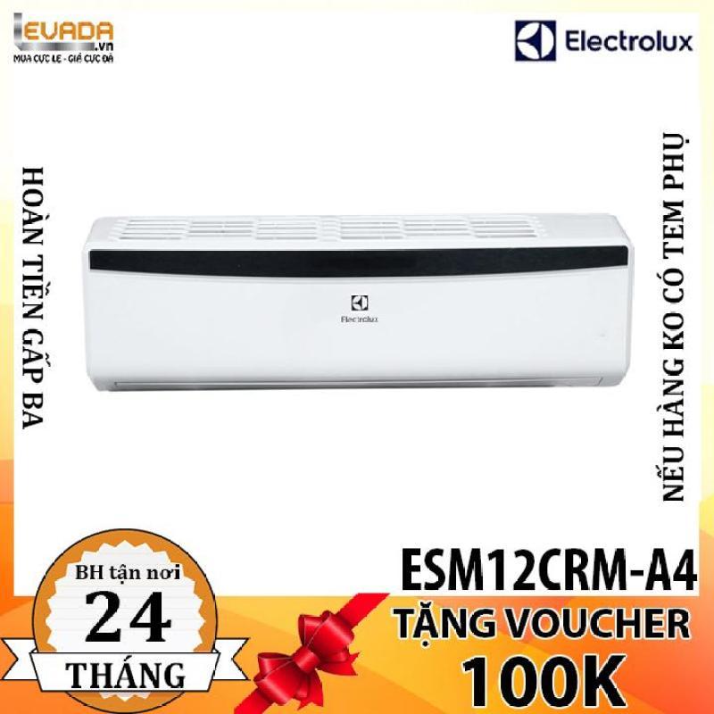 Bảng giá (ONLY HCM) Máy Lạnh Electrolux 1.5 HP ESM12CRM-A4