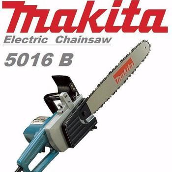 Máy cưa xích makita 5016b - CÔNG SUẤT 3800W Máy cưa xích chạy điện - ABG shop