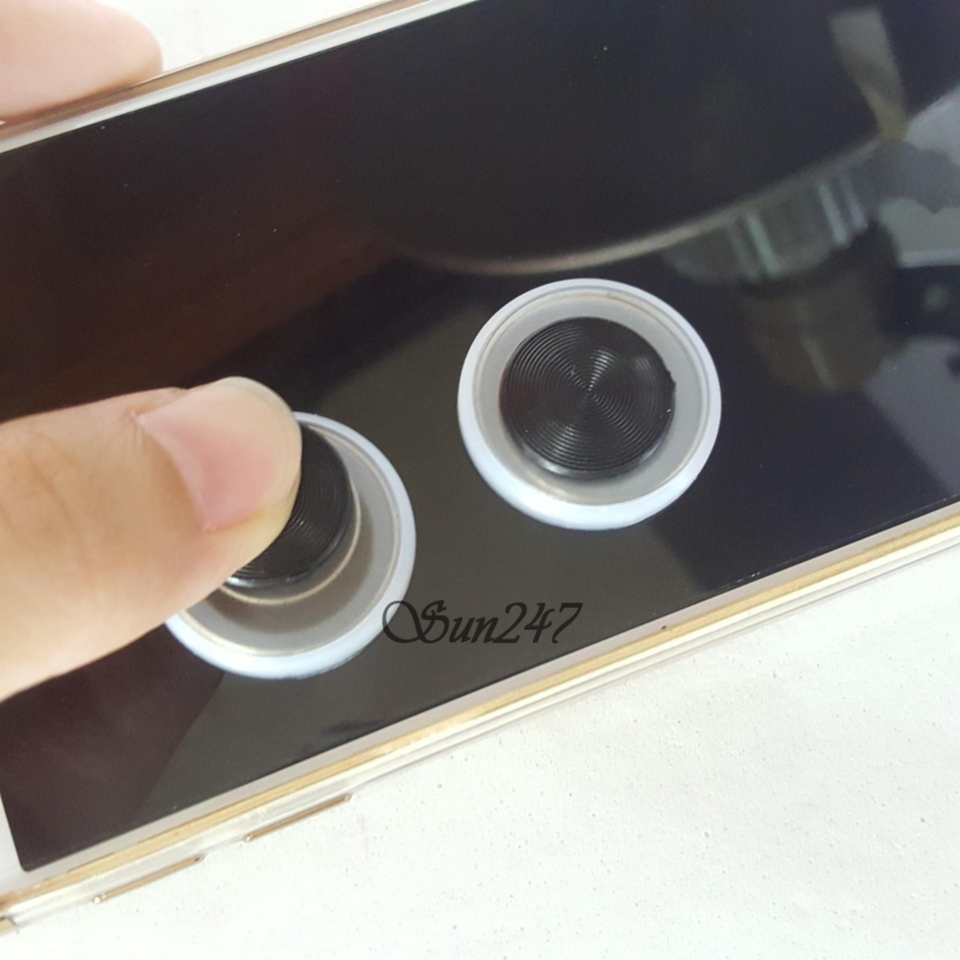 Hình ảnh Joystick Nano - Nút Bấm Chơi Game Dành Cho Game Thủ Mobile
