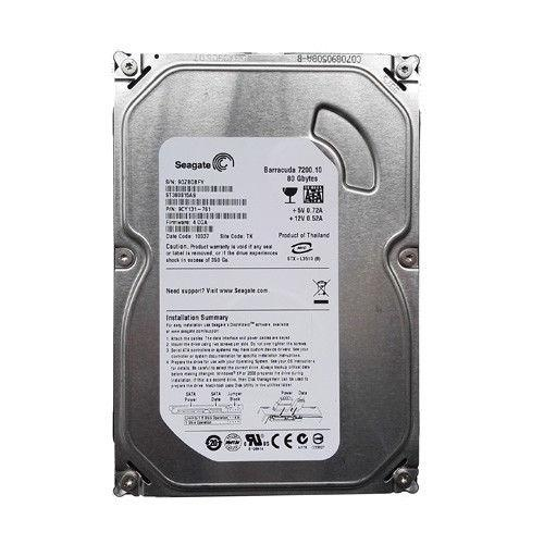 Hình ảnh Ổ cứng gắn trong Seagate HHD/HDD Dòng 80GB/ 250GB/ 320GB/ 500GB/ 1T/ 2T/ 3T- BH 1-2 Năm