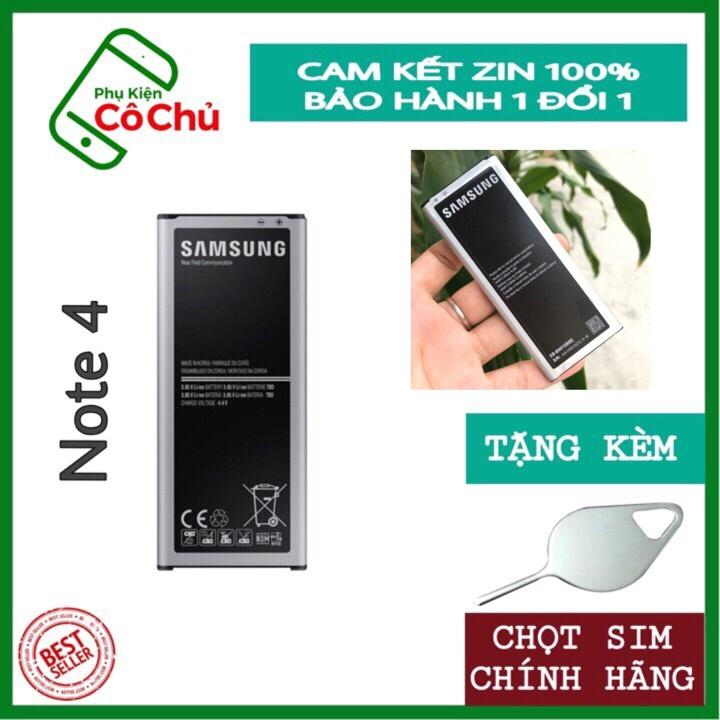 Pin Zin Note 4- 3220mah Giá Hot Siêu Giảm tại Lazada