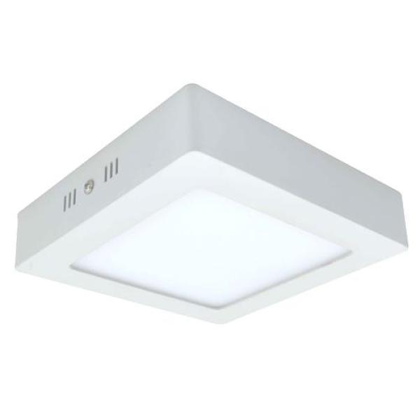 Đèn ốp trần nổi vuông 24W giá tốt