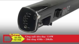 Loa thanh Soundbar Arirang SB-36S thumbnail