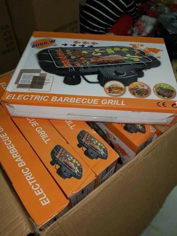 Bảng giá Bếp Nướng Không Khói Electric Barbecue Grill Điện máy Pico