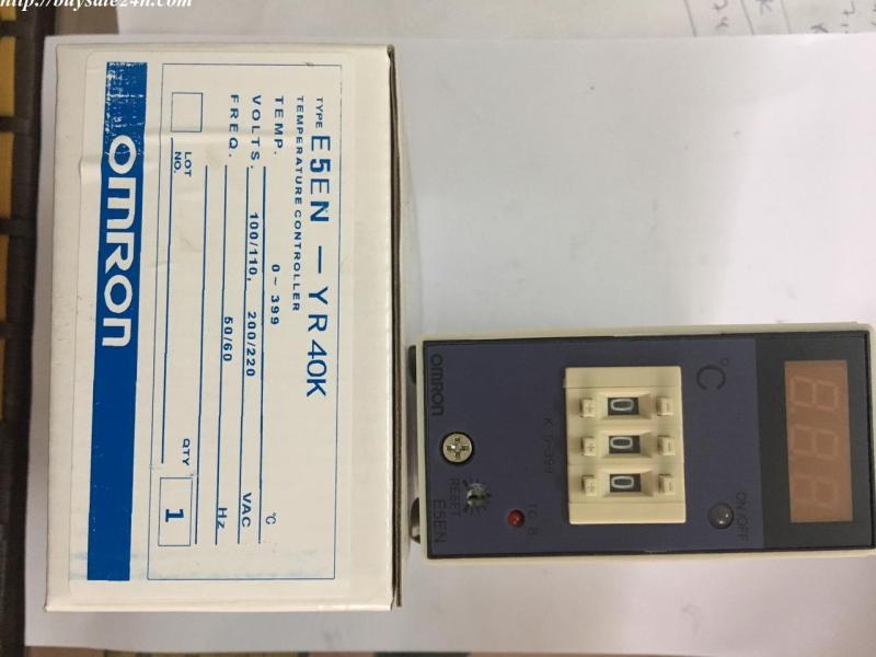 Đồng hồ nhiệt máy ấp trứng E5EN