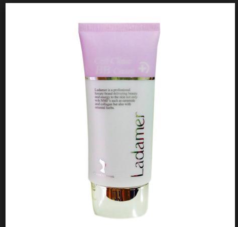 Kem chống nắng trắng Ladamer Cell Clinic BB Cream