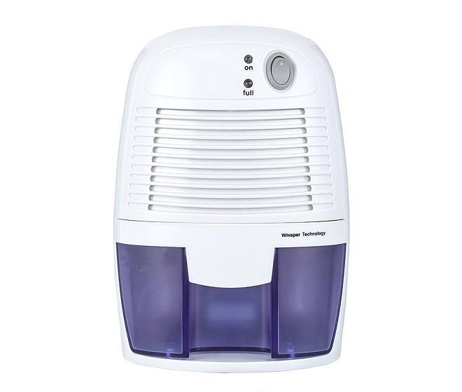 Khử Mùi Hôi Quần Áo ,Máy Hút Ẩm Mini Dehumidifier -Dòng Sản Phẩm Cao Cấp,Tiện Lợi, Nhỏ Gọn, Hút Ẩm Nhanh-Bảo Hành Uy Tín 1 Đổi 1 Bởi mylove