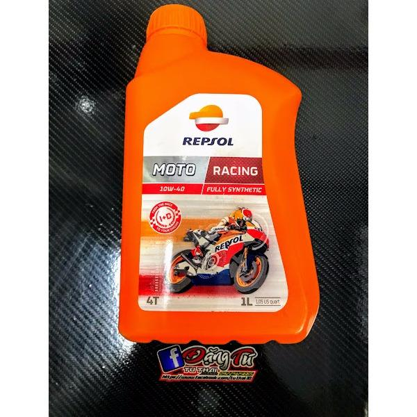Repsol Moto Racing 10w-40 1L - 1L1 - 1L3