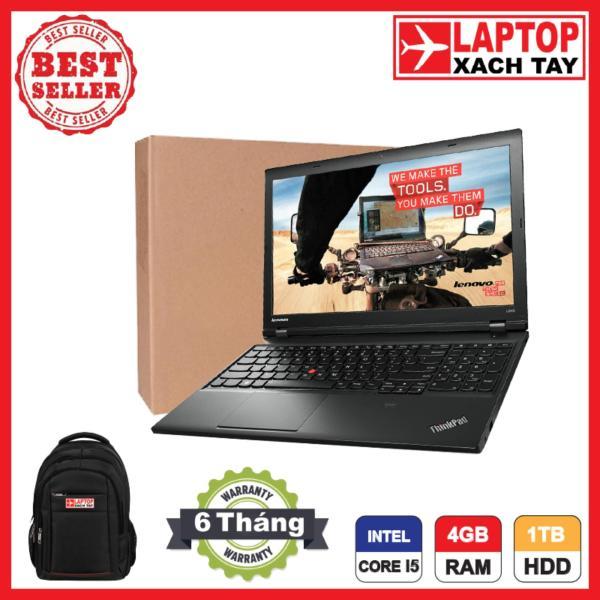 Bảng giá Laptop Lenovo Thinkpad L540 i5/4/1TB - Laptopxachtayshop Phong Vũ