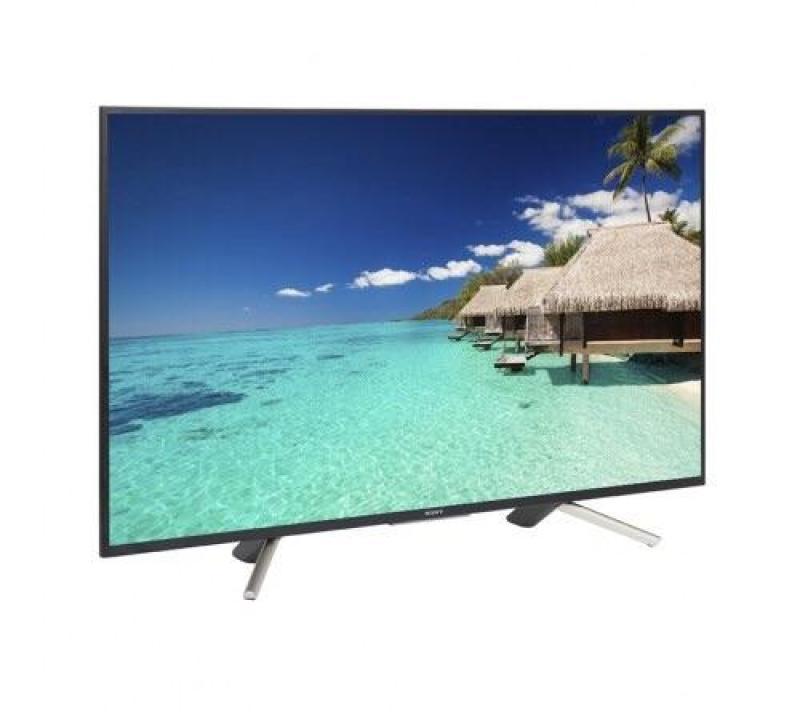 Bảng giá Tivi led Smart tv Sony 43inch 43W-800F remote tìm kiếm bằng giọng nói