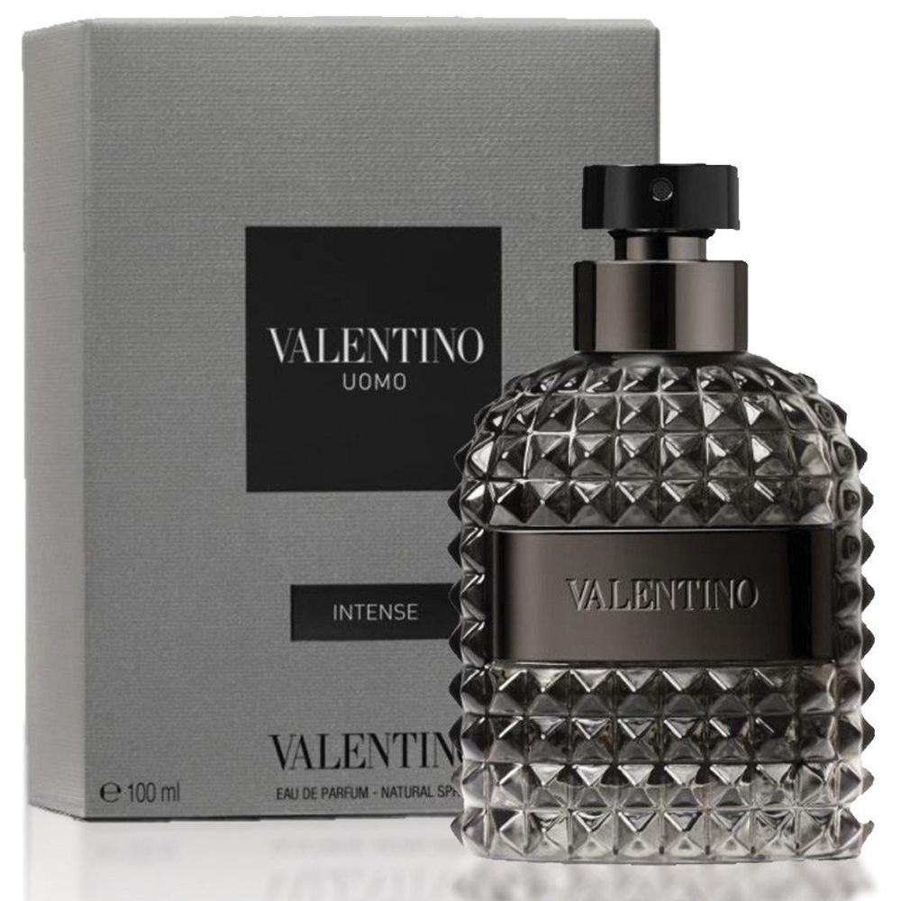 Hình ảnh Nước hoa nam Valentino Uomo Intense EDP