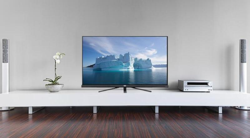 Bảng giá Android Tivi 4K TCL 55 Inch L55C6-UF