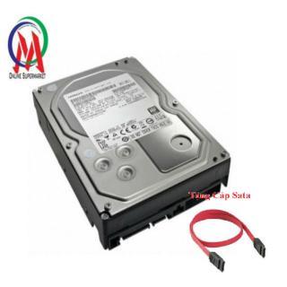 [HCM]Ổ cứng máy PC 1TB Hitachi bh 24 tháng thumbnail
