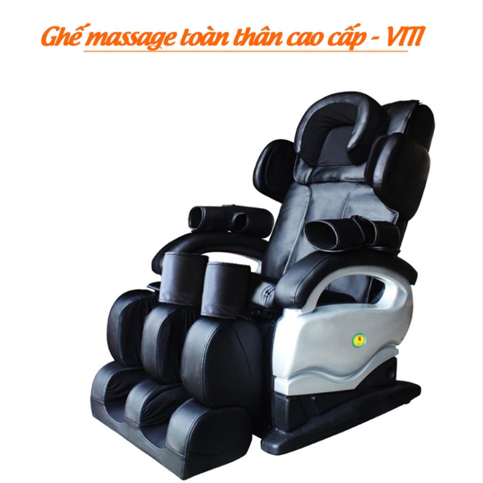 Ghế massage cao cấp VITI