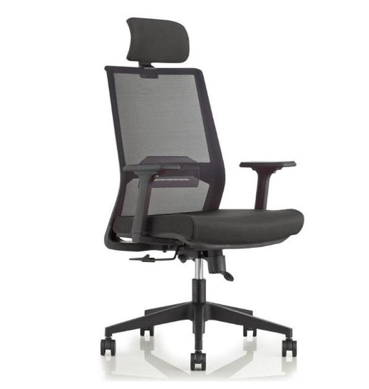 Ghế xoay văn phòng BE528 cao cấp - Dẫn đầu trong các dòng ghế văn phòng hiện nay giá rẻ