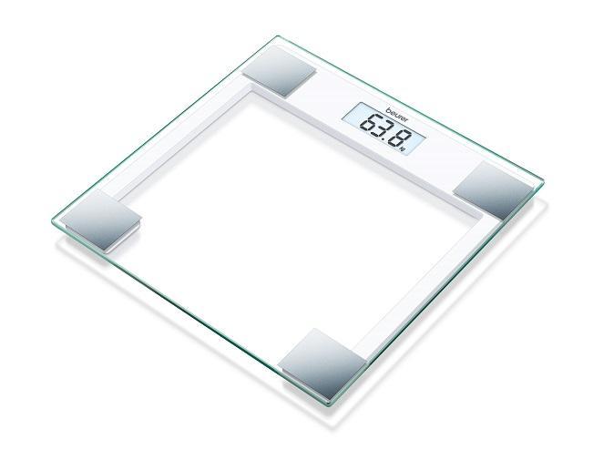 Cân sức khỏe mặt kính Beurer GS11 nhập khẩu