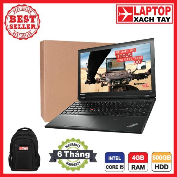 Bảng giá Laptop Lenovo Thinkpad L540 i5/4/500 - Laptopxachtayshop Phong Vũ