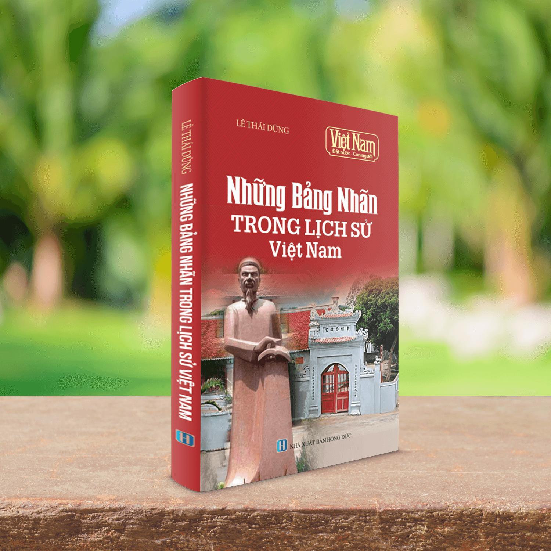 Mua Sách những bảng Nhãn trong lịch sử Việt Nam