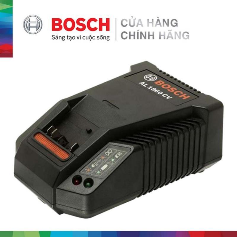 Sạc pin Bosch 1860 (14.4V, 18V )