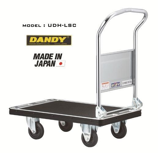 Xe đẩy hàng Dandy UDL-DX